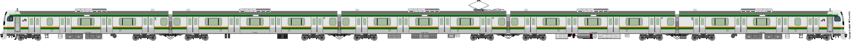 [5009] 東日本旅客鉄道 5009