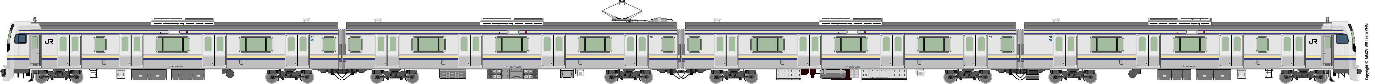 [5013] 東日本旅客鉄道 5013