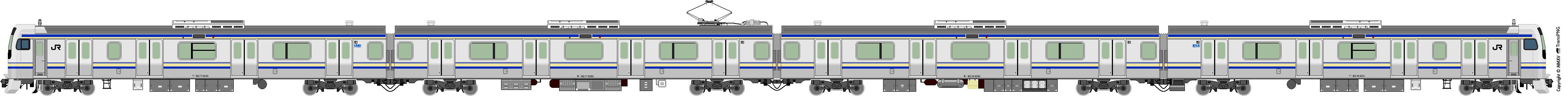[5019] 東日本旅客鉄道 5019