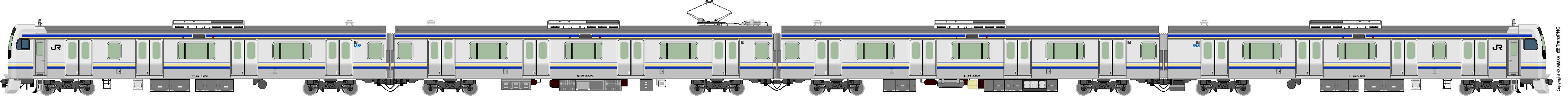 [5067] 東日本旅客鉄道 5067