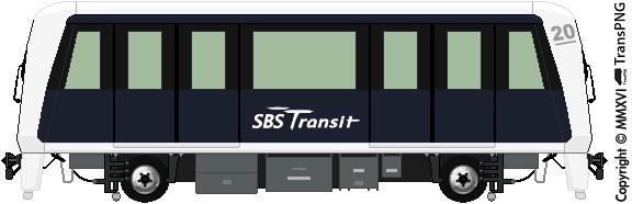[5101] SBS Transit 5101