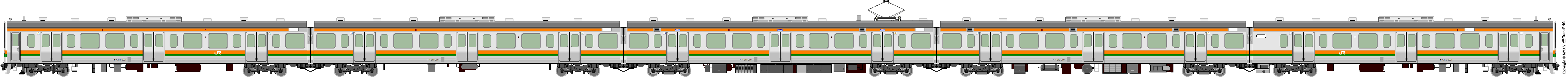 [5168] 東日本旅客鉄道 5168