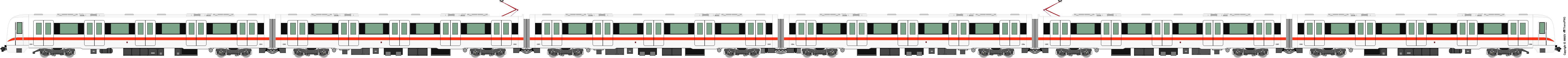 [5221] 深セン市地鉄 5221