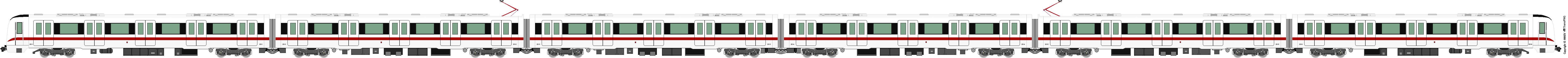 [5223] 深セン市地鉄 5223