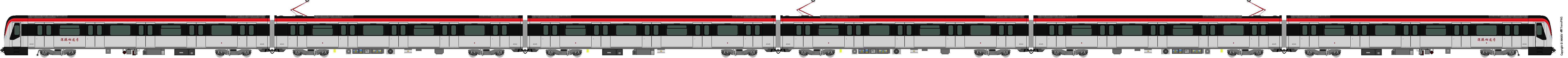 [5398] 港鉄軌道交通(深セン) 5398