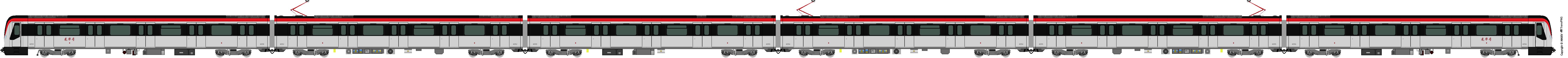 [5399] 港鉄軌道交通(深セン) 5399