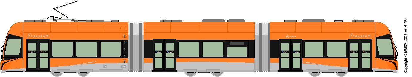 [5402] 福井鉄道 5402