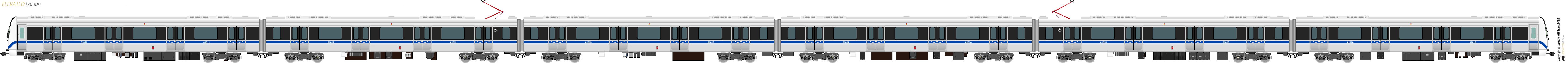 [5406] 西安市軌道交通 5406