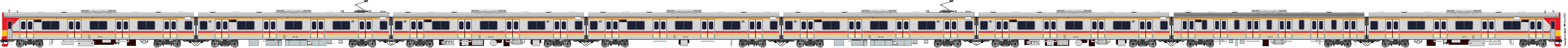 [5414] KAI Commuter Jabodetabek 5414