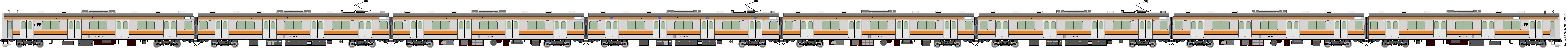 [5416] 東日本旅客鉄道 5416