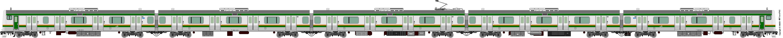 [5423] 東日本旅客鉄道 5423